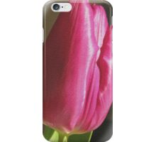 Pink Tulip Phone Cover iPhone Case/Skin
