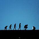 99 Steps of Progress - Reflection by maentis