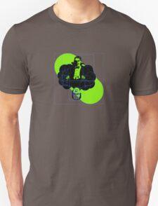 Dracula + Frankenstein T-Shirt