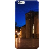 Venice, Italy - Wandering Around the Secret Squares iPhone Case/Skin