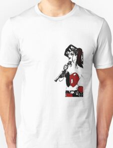 Whatever you say, MR J - Harley Quinn  T-Shirt