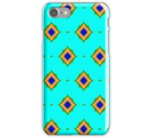 IPHONE CASE - DIGITAL ABSTRACT No. 148 iPhone Case/Skin