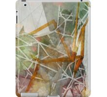 Suffering - Abstract CG iPad Case/Skin