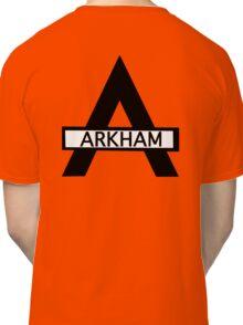 Batman : Arkham Asylum Classic T-Shirt