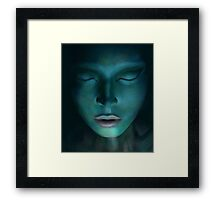 Tincture Framed Print