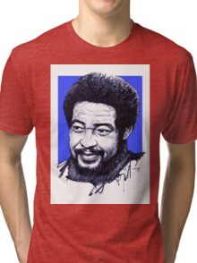 Bill Withers Tri-blend T-Shirt