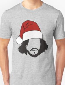 Jon Snow - Christmas T-Shirt