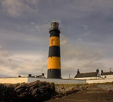 Saint John's Point County Down by Jon Lees