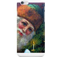 Santa iphone case iPhone Case/Skin