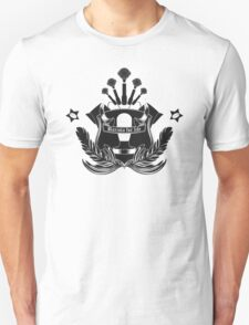 Barista Crest (light tees and hoodies) T-Shirt