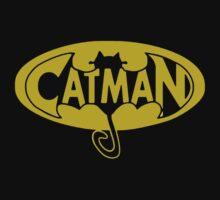 Catman by customizegift