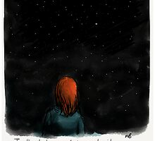 Starlight by twisteddoodles