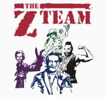 The Z-Team : Hunger Squad Kids Clothes