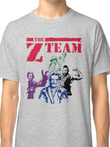 The Z-Team : Hunger Squad Classic T-Shirt