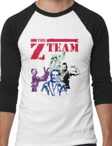 The Z-Team : Hunger Squad Men's Baseball ¾ T-Shirt