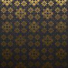 Symmetry Diamundi by Cow41087