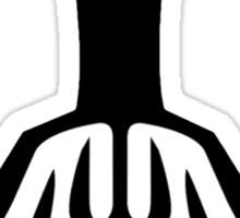 Bane Sticker