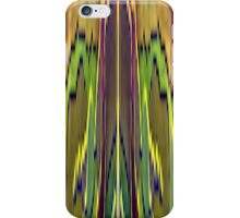 IPHONE CASE - DIGITAL ABSTRACT No. 150 'Liverpool Cathedral on Mars' iPhone Case/Skin