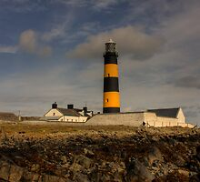 Saint John's Point County Down by Jon Lees