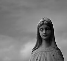 Ireland in Mono: Mary by Denise Abé