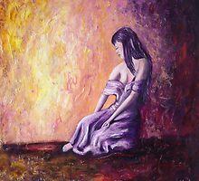 Enchanted by olivia-art