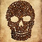 Skull & Beans by Barista