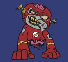 Super Zombie Flash by jpappas