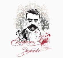 Zapata by TheBeksor