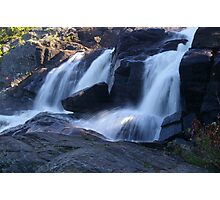 High Falls Photographic Print