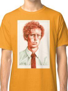 Napoleon Dynamite Classic T-Shirt