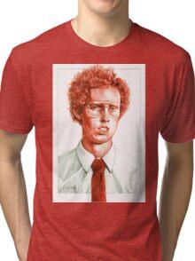 Napoleon Dynamite Tri-blend T-Shirt