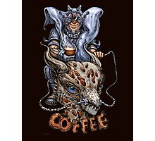 Colonel Coffee Photographic Print
