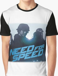 Need for Speed 2015 Graphic T-Shirt