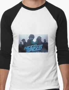 Need for Speed 2015 Men's Baseball ¾ T-Shirt