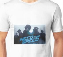 Need for Speed 2015 Unisex T-Shirt