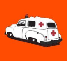 Chevrolet Ambulance T-Shirt