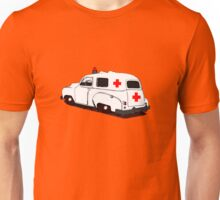 Chevrolet Ambulance Unisex T-Shirt