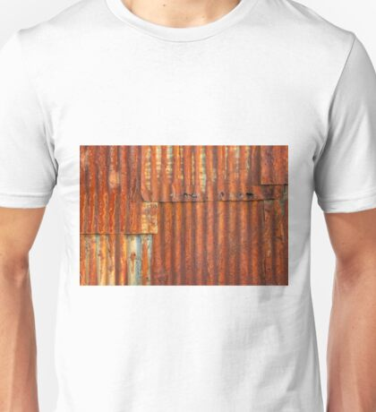 A Layering Unisex T-Shirt