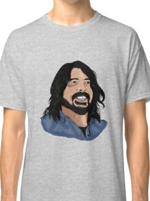Dave Grohl - Foo Fighters - Legend - Nirvana Classic T-Shirt