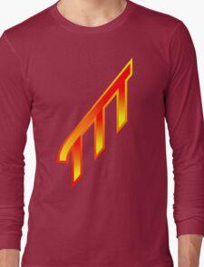 New Rail Long Sleeve T-Shirt