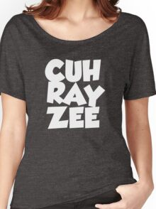 cuh ray zee Women's Relaxed Fit T-Shirt