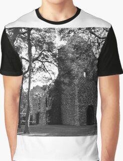 Peebles Cross Kirk Graphic T-Shirt