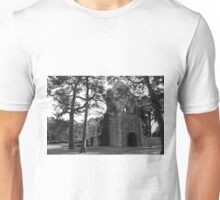 Peebles Cross Kirk Unisex T-Shirt