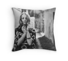 Conjouring Emotion 1.07 Throw Pillow