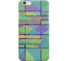 Interlinear Art and Phone Case iPhone Case/Skin