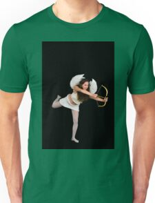 Cupid (Greek Eros) the god of desire Unisex T-Shirt