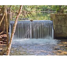 Althea Springs Photographic Print