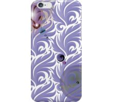 Purple Flare iPhone Case/Skin