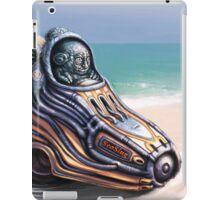 SeaSlug  iPad Case/Skin