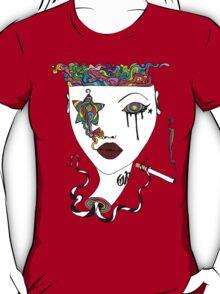 Cig Smoke T-Shirt